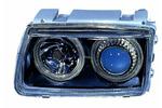Zestaw reflektora głównego ABAKUS  441-1174PXLDAM2 (Z lewej) (Z prawej)