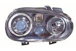 Zestaw reflektora głównego ABAKUS  441-1183PXNDBE2 (Z obu stron)
