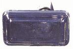 Lampa kierunkowskazu ABAKUS  441-1403R-U-S (Z prawej)