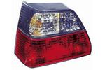 Zestaw lampy tylnej ABAKUS  441-1941P-UE-SR