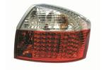 Zestaw lampy tylnej ABAKUS  441-1946P3AE-CR