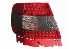 Zestaw lampy tylnej ABAKUS  441-1953P4AE-SR