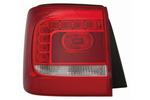 Zestaw lampy tylnej ABAKUS  441-19B8FXUE-CR