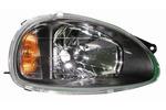 Zestaw reflektora głównego ABAKUS  442-1102PXLD-E2