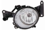 Reflektor przeciwmgłowy - halogen ABAKUS  442-2030R-UE (Z prawej)
