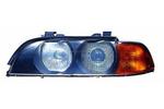 Reflektor ABAKUS  444-1121L-LDHMY (Z lewej)