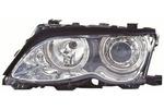 Zestaw reflektora głównego ABAKUS  444-1136PXNDAM1