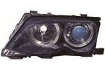 Zestaw reflektora głównego ABAKUS  444-1136PXNDAM2