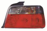 Zestaw lampy tylnej ABAKUS  444-1912PXAE-SR