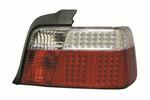 Zestaw lampy tylnej ABAKUS  444-1931PXAEVCR
