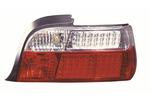 Zestaw lampy tylnej ABAKUS  444-1932PXAEVCR