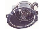 Reflektor przeciwmgłowy - halogen ABAKUS  444-2009R-AQN (Z prawej)