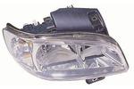 Reflektor LORO 445-1110R-LD-EM