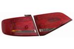 Zestaw lampy tylnej ABAKUS  446-1921F3UEVSR