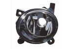 Reflektor przeciwmgłowy - halogen LORO  446-2005L-UQ (Z lewej)