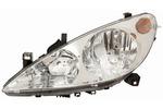 Reflektor LORO 550-1128L-LD-EM LORO 550-1128L-LD-EM