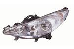 Reflektor LORO 550-1140L-LDEMF