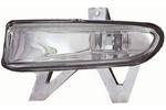 Reflektor przeciwmgłowy - halogen LORO 550-2011R-UE