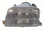 Reflektor LORO 551-1108L-LD-E