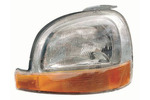 Reflektor LORO 551-1127L-LD-EM