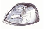 Reflektor LORO 551-1149L-LD-EM