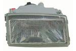Reflektor LORO 661-1106R-LD-EM