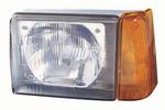 Reflektor LORO 661-1118L-LDEMY