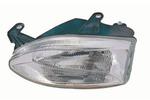 Reflektor LORO 661-1125L-LD-EM