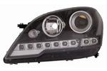 Zestaw reflektora głównego ABAKUS  D40-1104PMLDEM2 (Z lewej) (Z prawej)