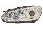 Zestaw reflektora głównego ABAKUS  D41-1105P-LDEM1