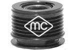 Sprzęgło jednokierunkowe alternatora METALCAUCHO 05952 METALCAUCHO 05952