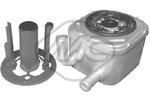 Chłodnica oleju silnikowego METALCAUCHO 06323 METALCAUCHO 06323