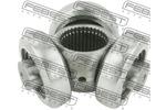 Podpora trójramienna, wał napędowy FEBEST 0216-Z50 FEBEST 0216-Z50