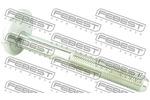 Śruba do regulacji pochylenia koła FEBEST 0229-004 FEBEST 0229-004