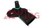 Czujnik ciśnienia doładowania AUTLOG AS4905 AUTLOG AS4905