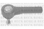 Końcówka drążka kierowniczego poprzecznego BORG & BECK BTR5604