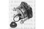 Łożysko koła BORG & BECK BWK976