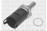 Czujnik temperatury płynu chłodzącego BORG & BECK BTS3023 BORG & BECK BTS3023