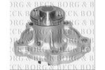 Pompa wody BORG & BECK BWP2118 BORG & BECK BWP2118