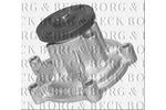 Pompa wody BORG & BECK BWP2126