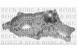 Pompa wody BORG & BECK BWP2159 BORG & BECK BWP2159