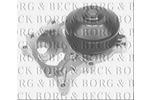 Pompa wody BORG & BECK BWP2241 BORG & BECK BWP2241
