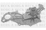 Pompa wody BORG & BECK BWP1198 BORG & BECK BWP1198