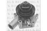 Pompa wody BORG & BECK BWP1301 BORG & BECK BWP1301