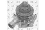 Pompa wody BORG & BECK BWP1302
