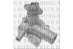 Pompa wody BORG & BECK BWP1357