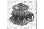 Pompa wody BORG & BECK BWP1543 BORG & BECK BWP1543