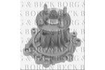 Pompa wody BORG & BECK BWP1582