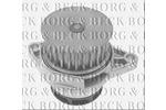 Pompa wody BORG & BECK BWP1762 BORG & BECK BWP1762