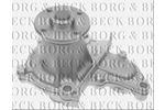 Pompa wody BORG & BECK BWP1968
